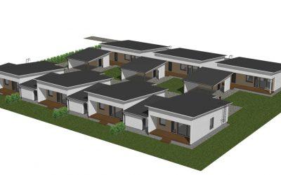 Viisi syytä miksi valita T&T Oy:n rakentama erillistalo