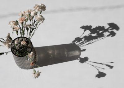Kuvituskuva kukat, Rakennuspalvelu T&T.