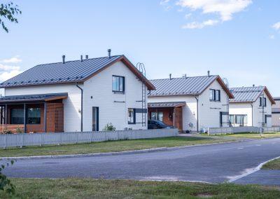 Asunnot Oulun seudulla toteuttaa ja myy Rakennuspalvelu T&T.